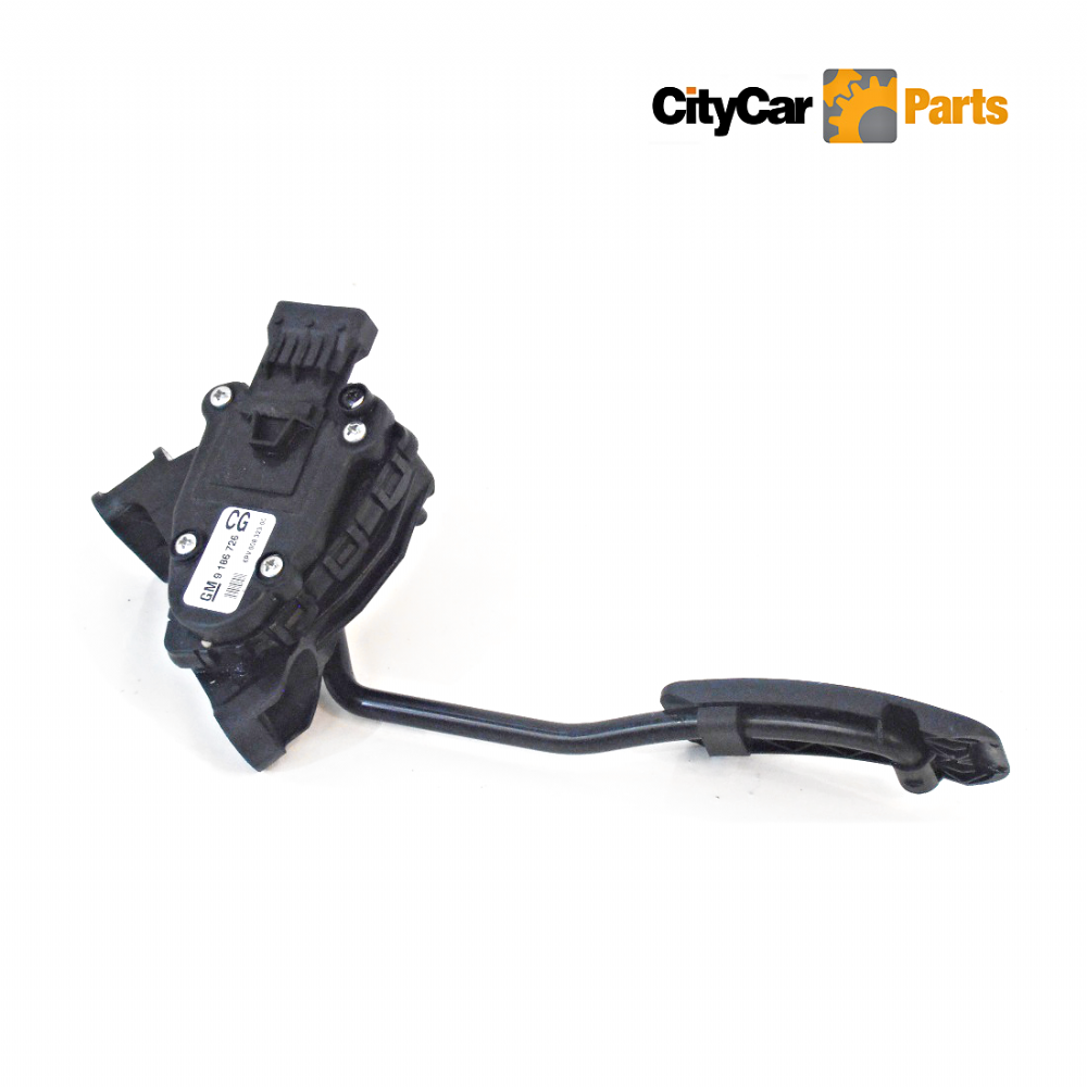 Vauxhall Vectra C And Signum 1 8 2 2 1 9cdti Throttle